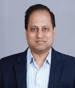 Mr. Dharmesh Korgaokar  , Senior Vice President Karvy Insights